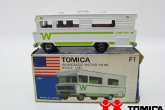TOMICA Foreign