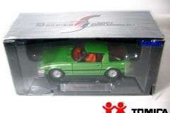 TOMICA Limited S